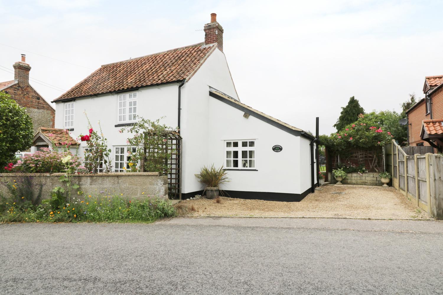 Hollyhedge Cottage