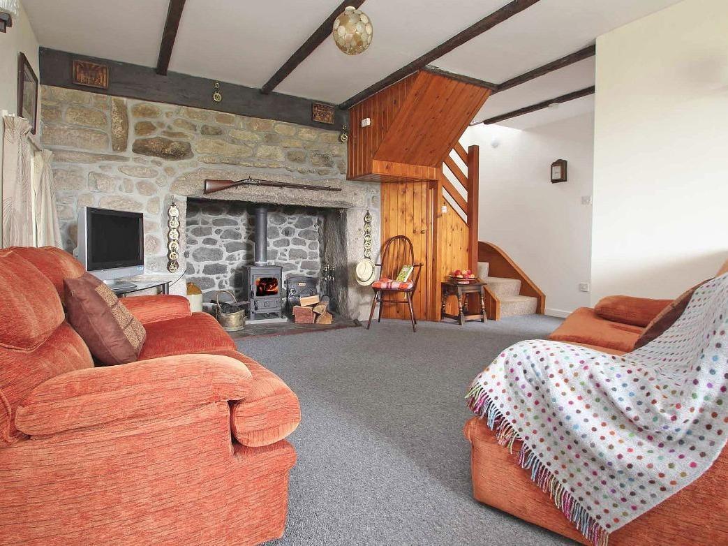 Furnace Cottage