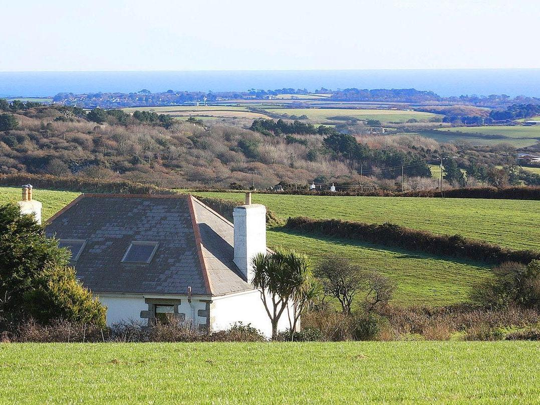 Silverhill House