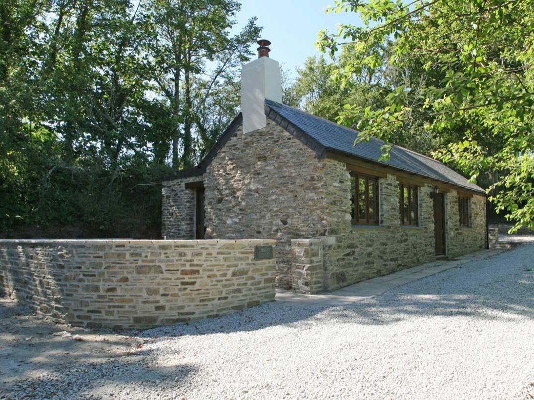 Tregye Cottage