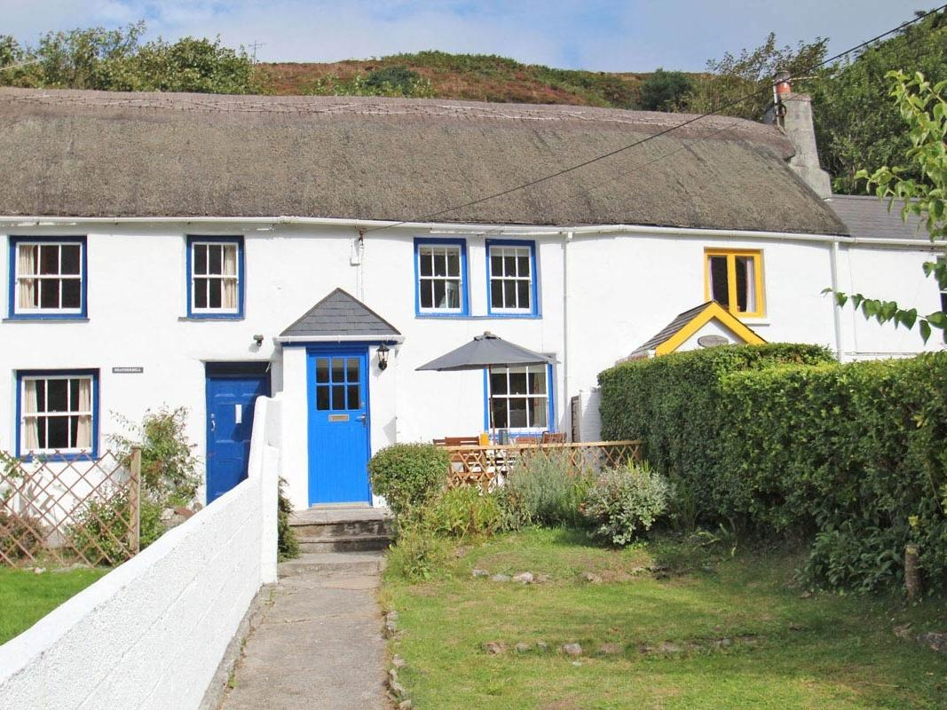 Quay Cottage