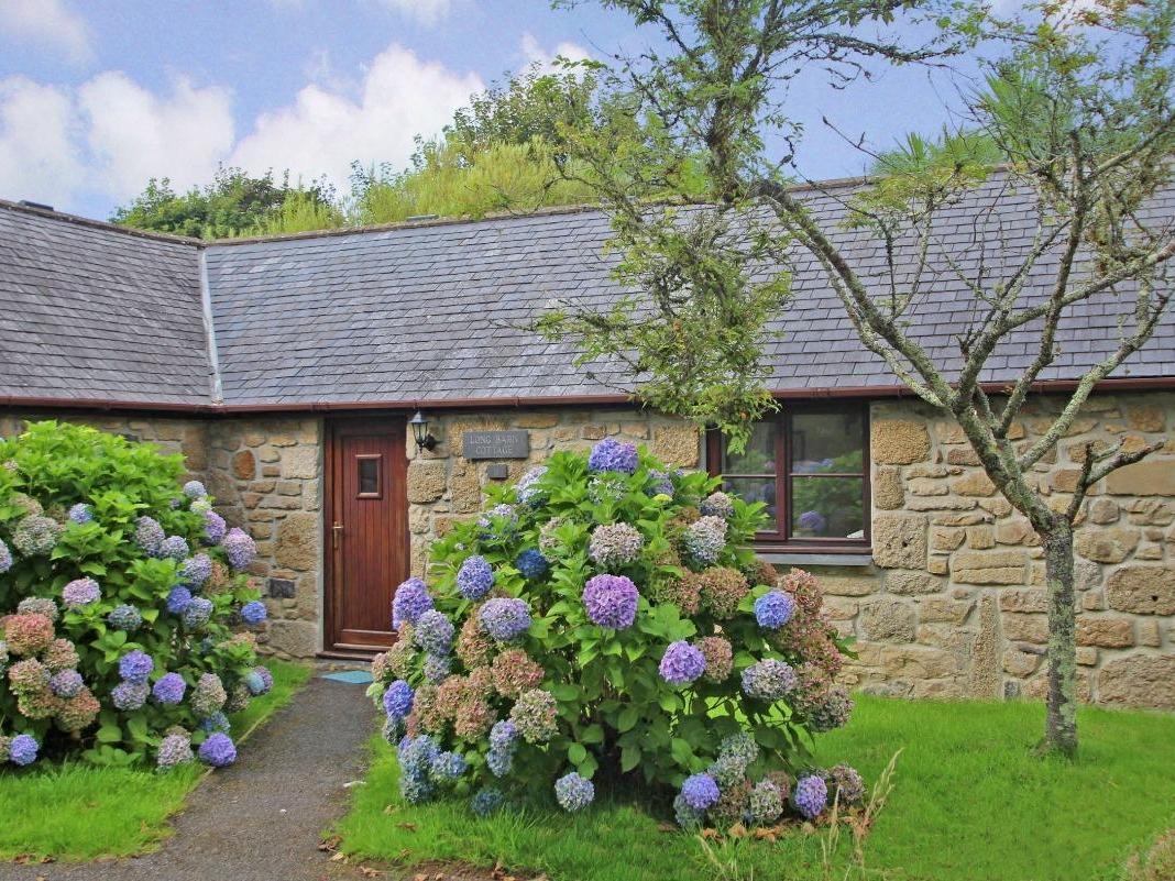 Long Barn Cottage