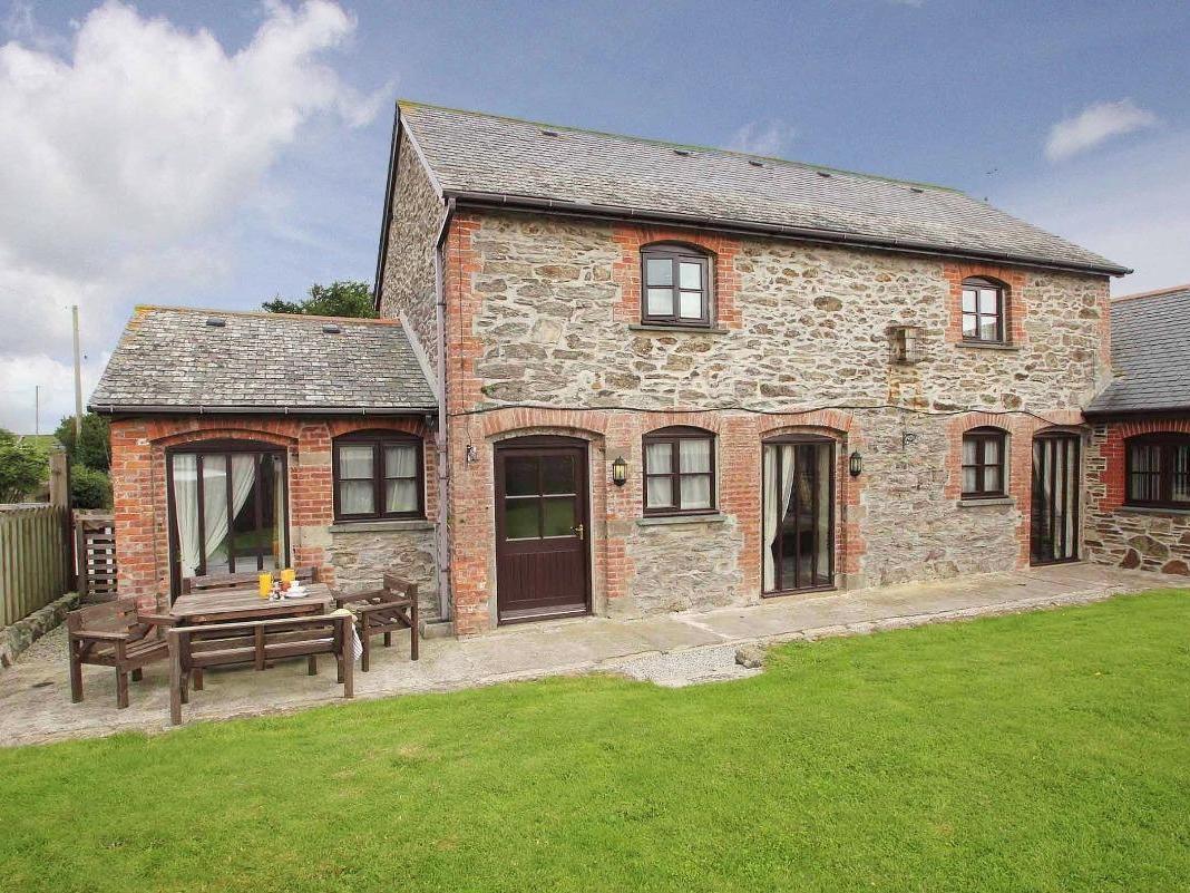 Byre Cottage