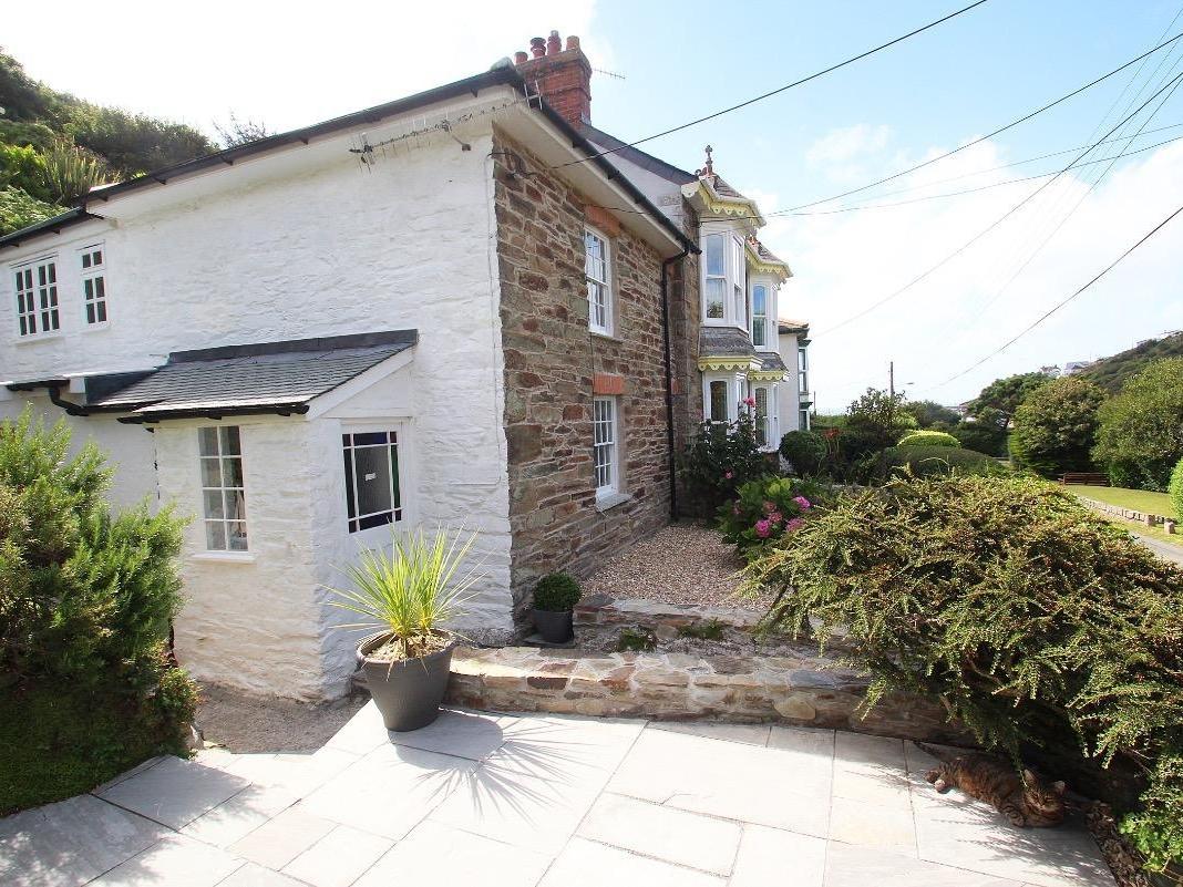 Sunray Cottage