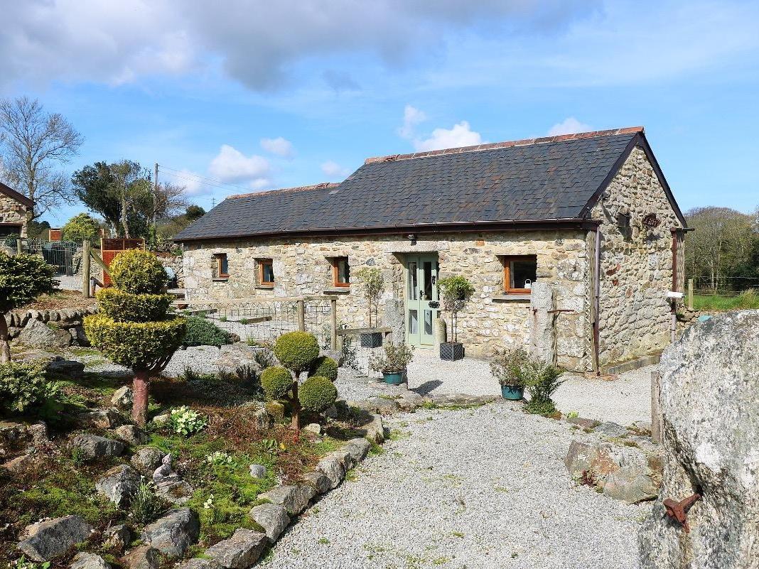 Skyber Cottage