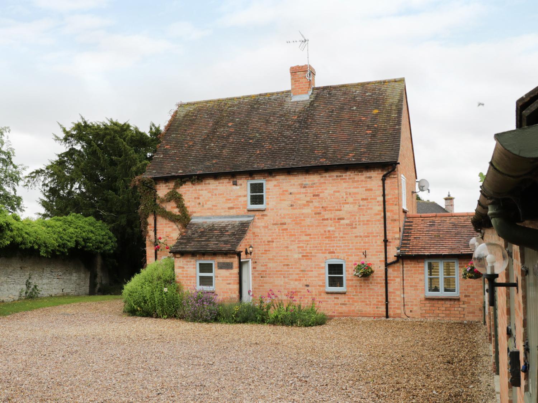 Pebworth Cottage