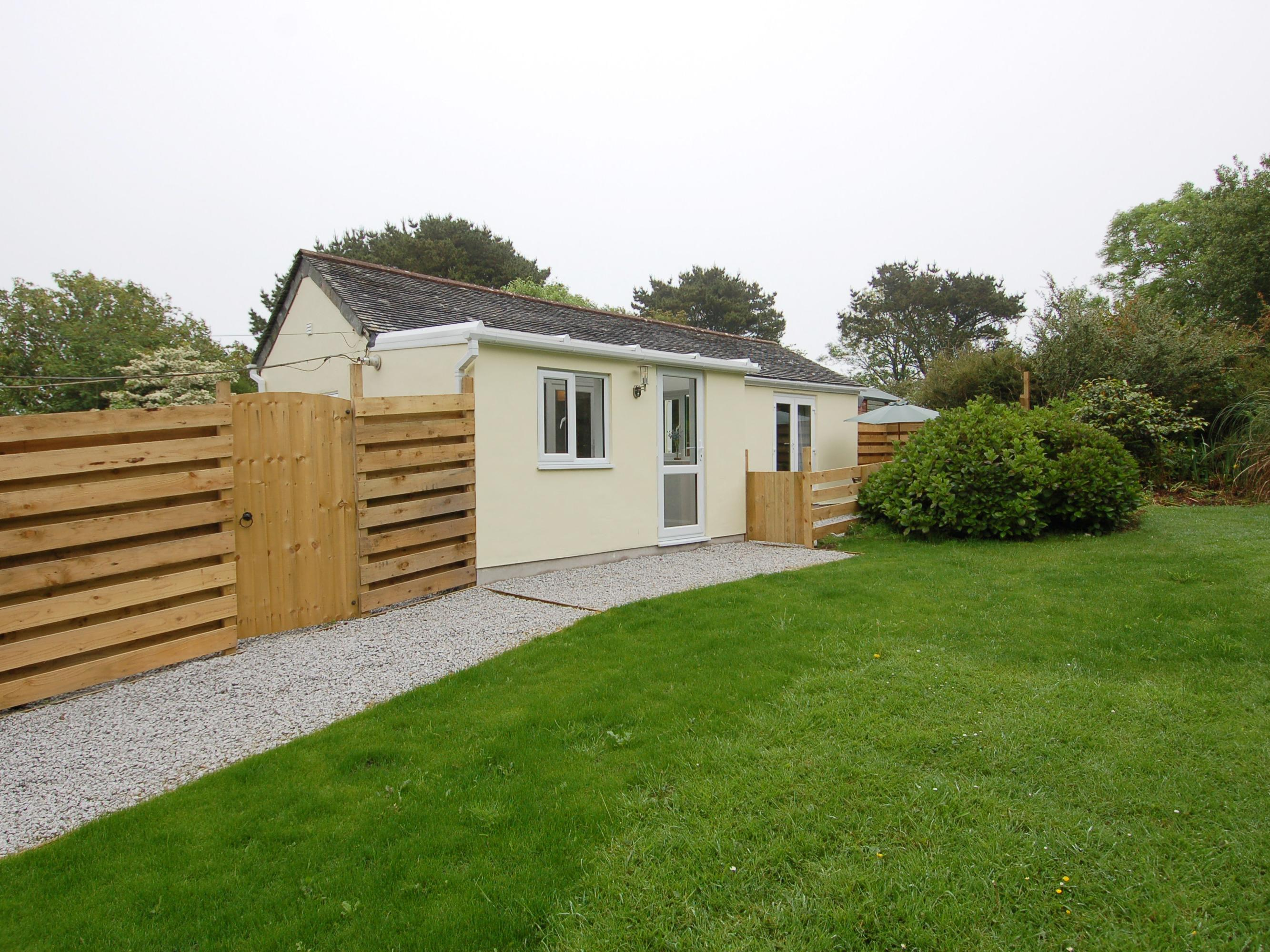 Garden Cottage, Cornwall inc Scilly