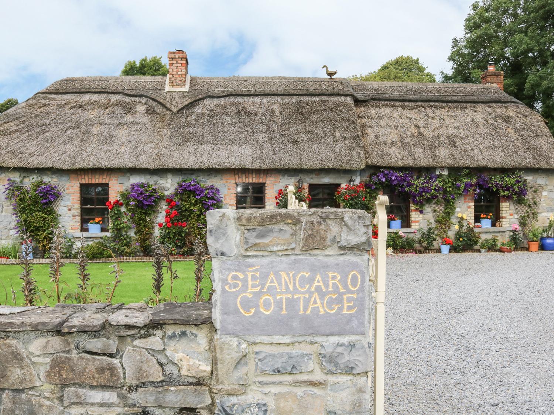 Seancaro Cottage