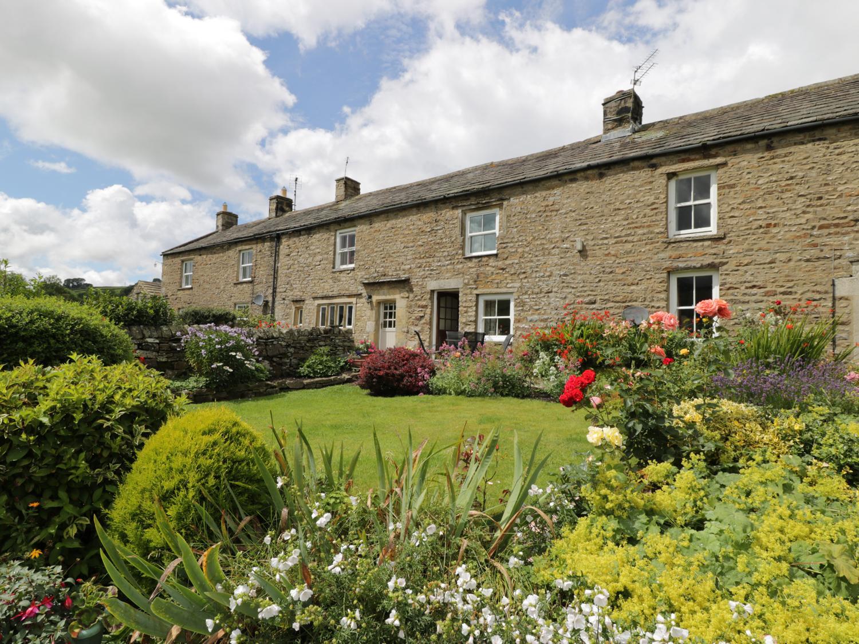 Margaret's Cottage