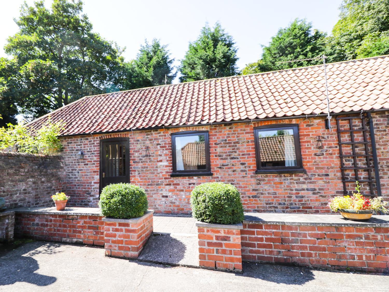 Stables Cottage 1
