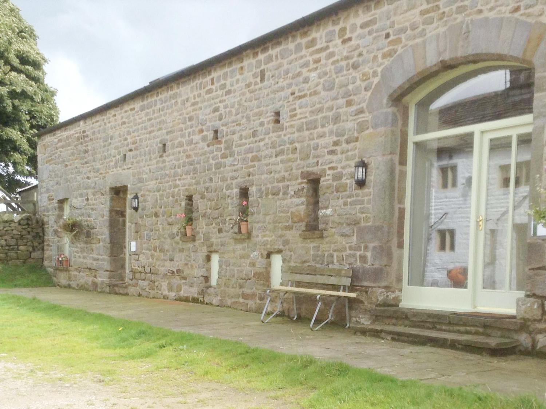 Tewitt Cottage