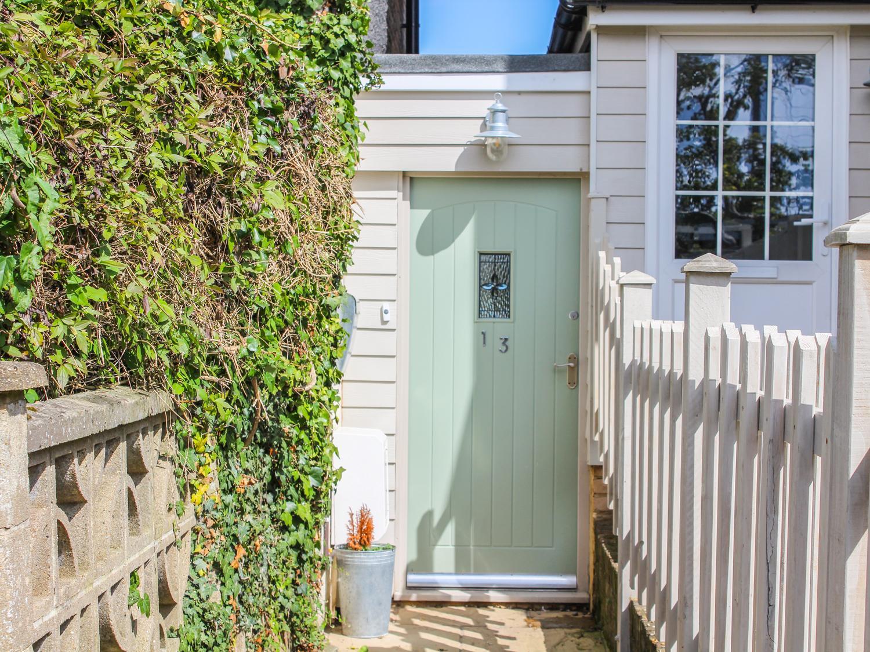 Saxon Way Cottage