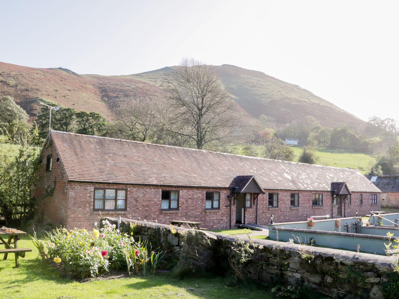 Ragleth Cottage