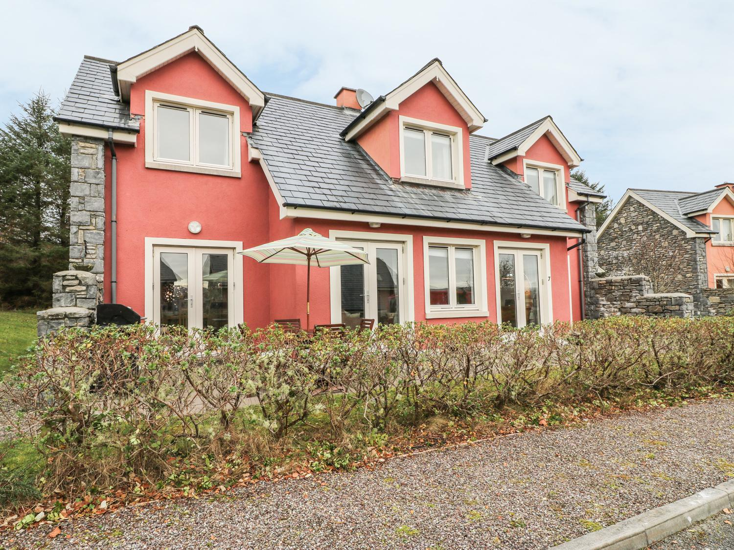 Ring of Kerry Golf Club Cottage