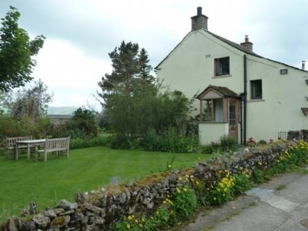 Low Garth Cottage