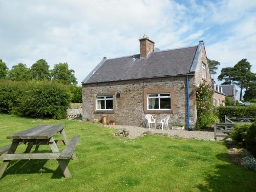 Wild Rose Cottage