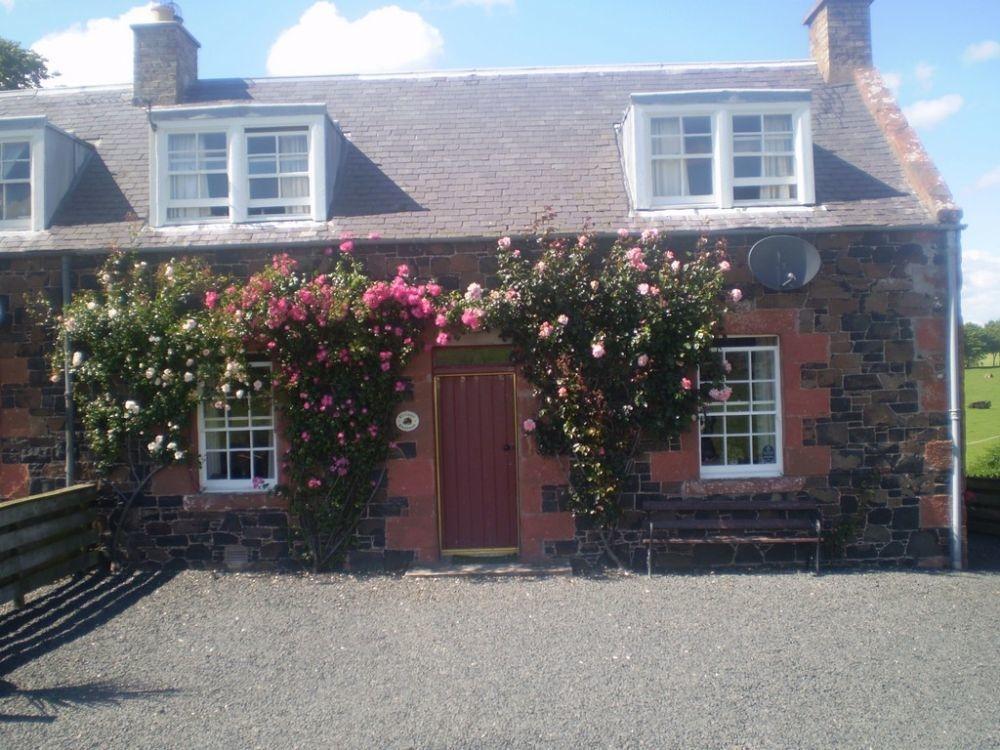 Craggs Cottage