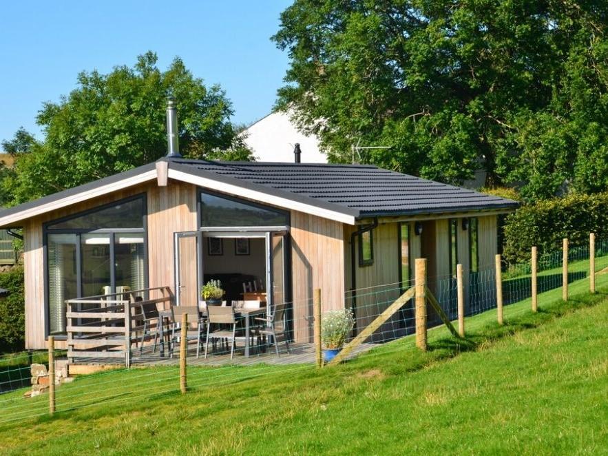 Carrock Lodge