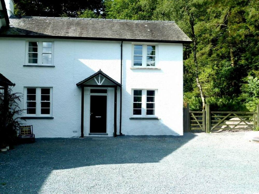 Calgarth Cottage