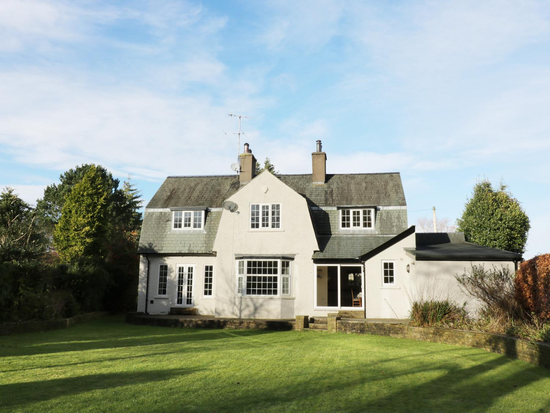 Redhills Barn