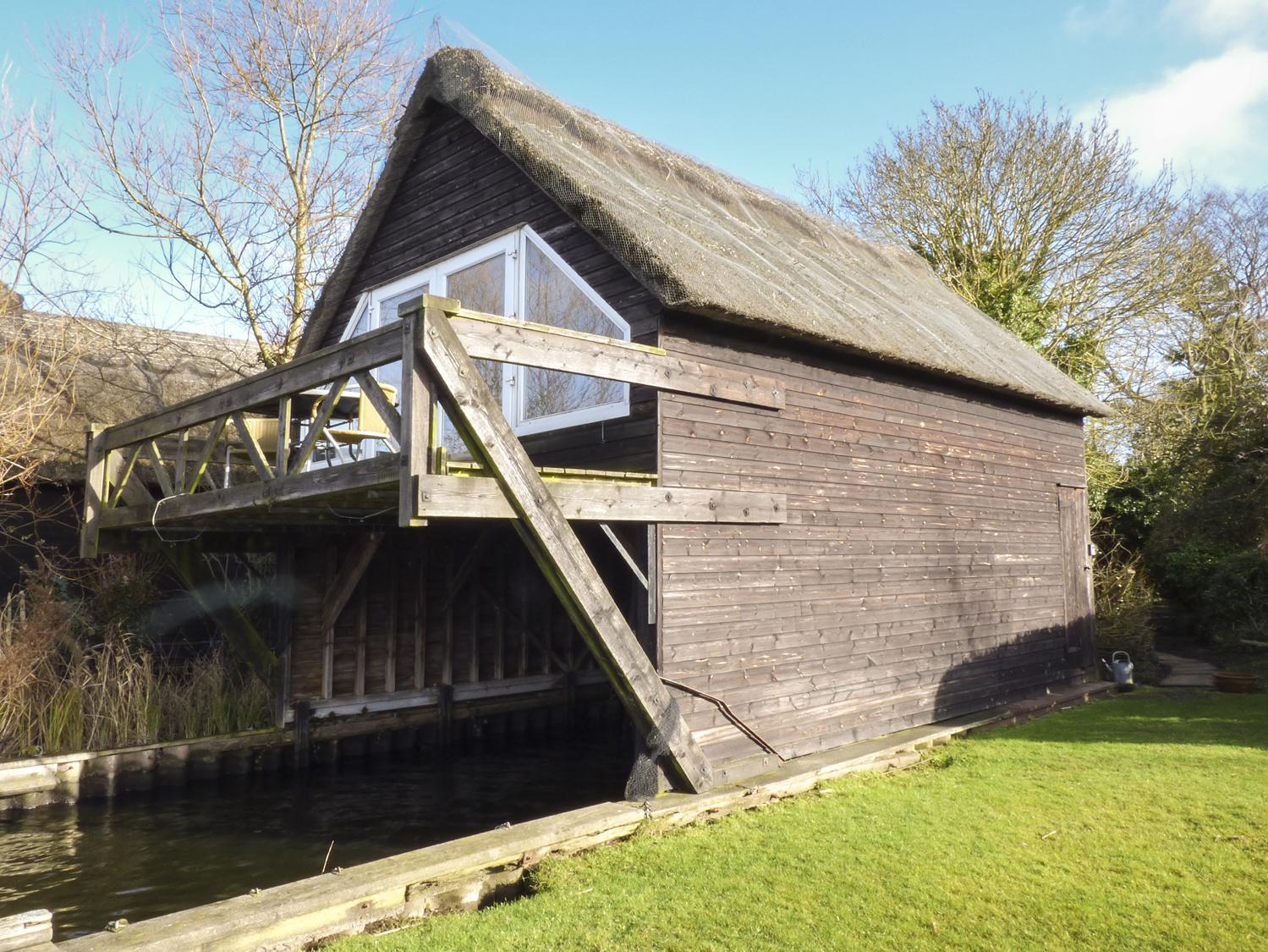 Cygnus Boathouse