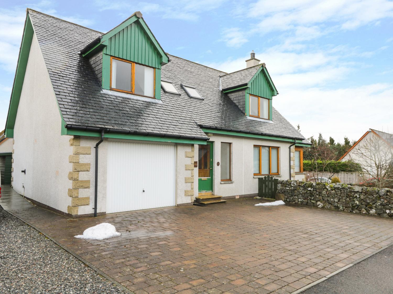 12 Loch Na Leoba Road