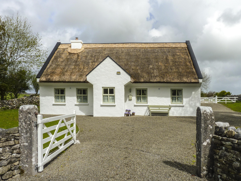 Brookwood Cottage