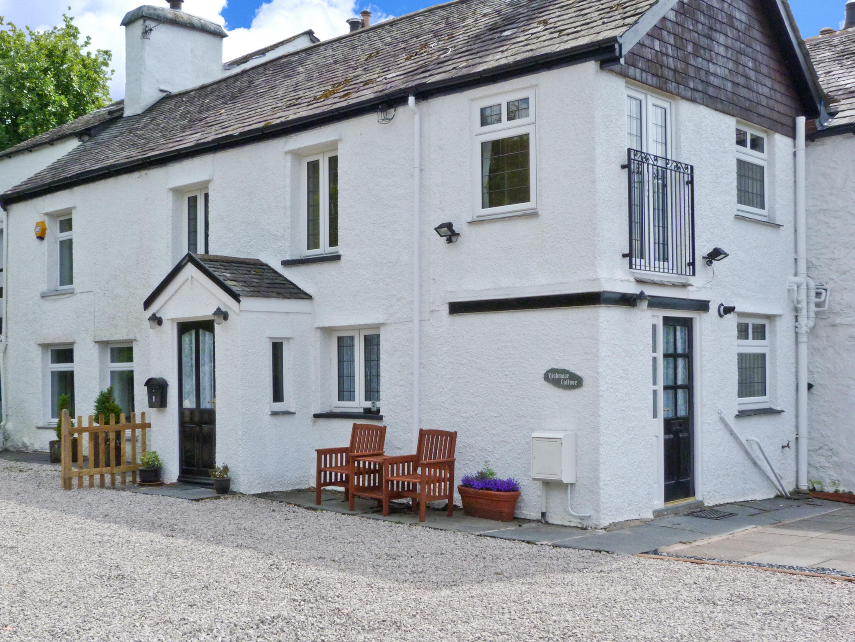 High Moor Cottage