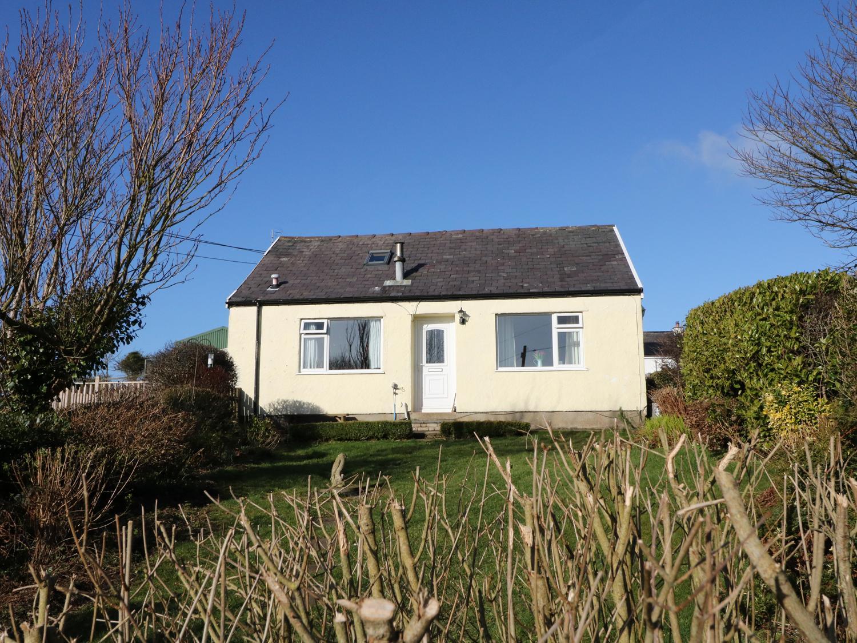 Bryn Hyfryd Cottage