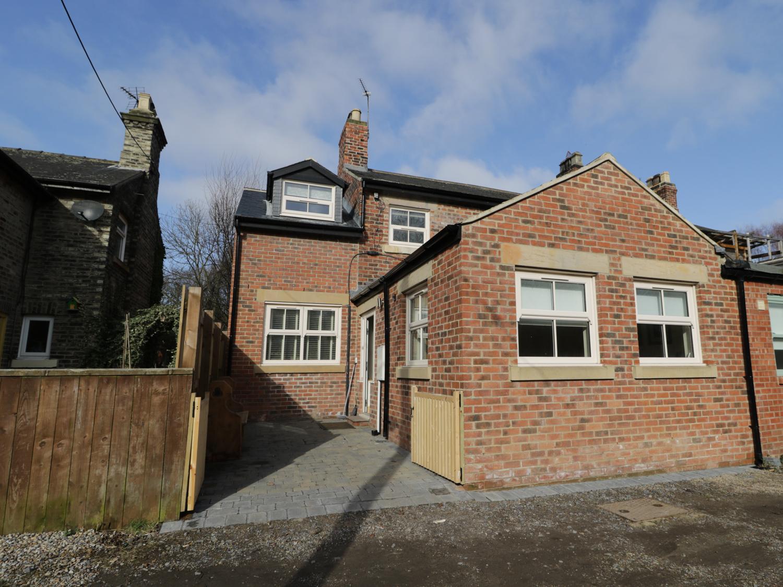 4 Station Cottages