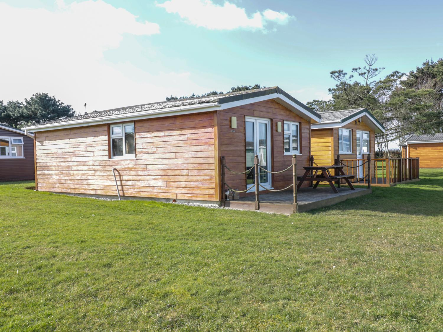 216 Atlantic Bays Holiday Park