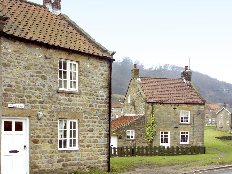 Hollyside Cottage