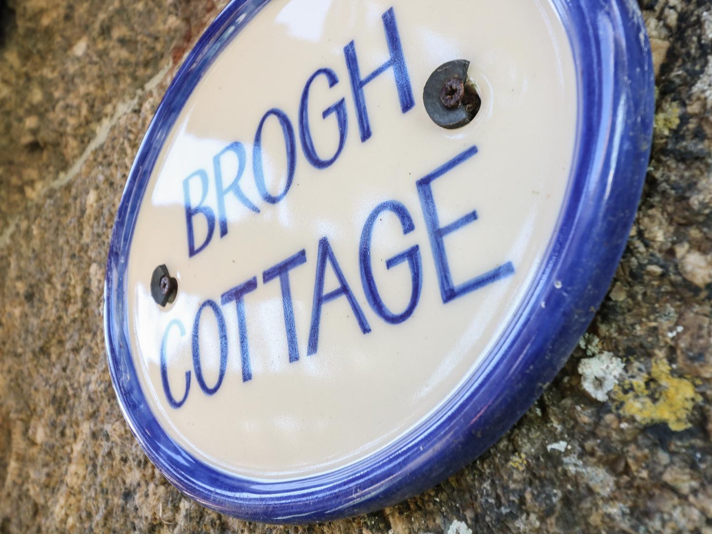 Brogh Cottage