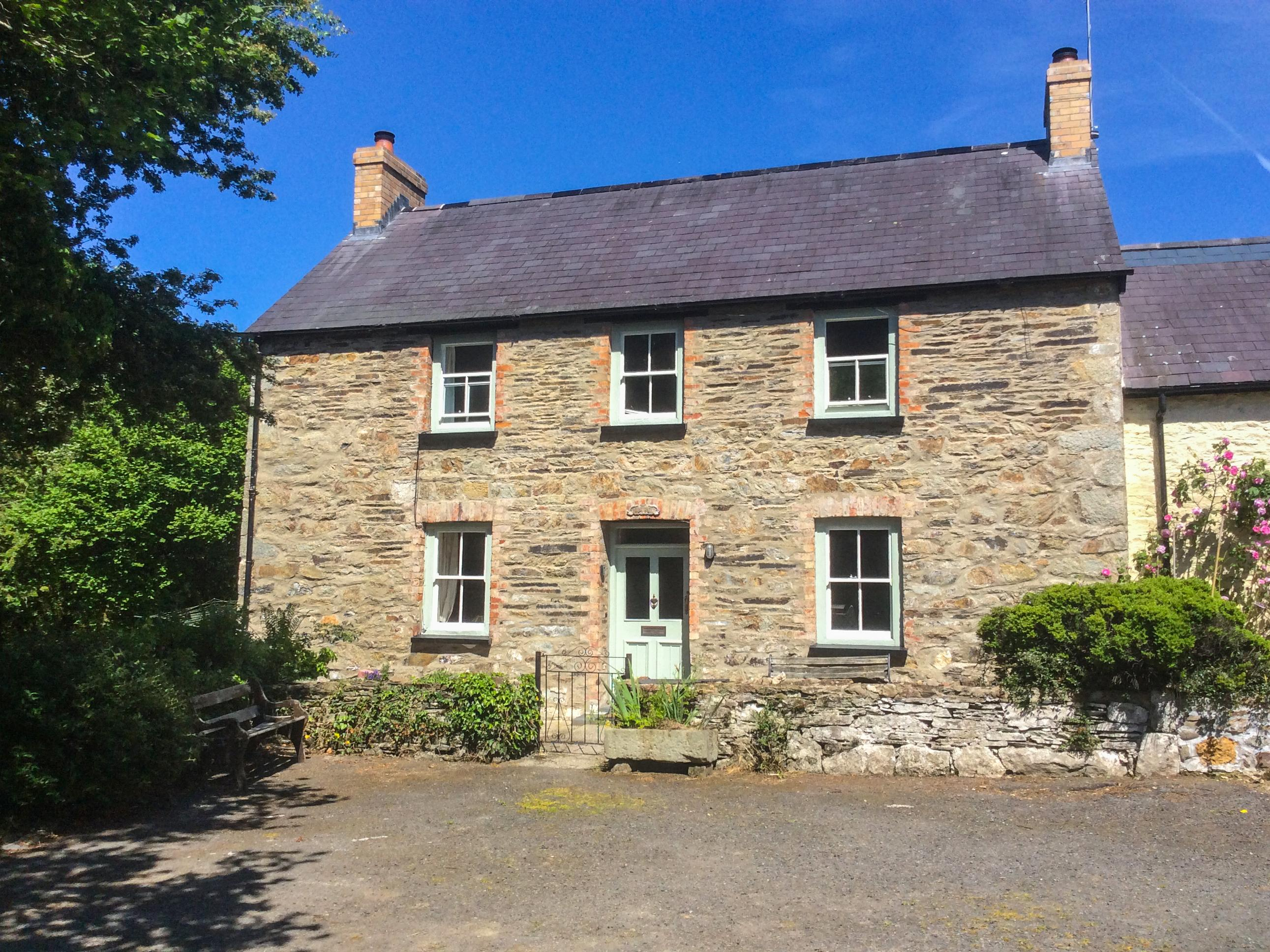Coed Cadw Cottage
