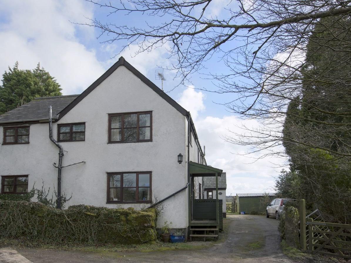 The Annexe, Higher Lydgate Farmhouse