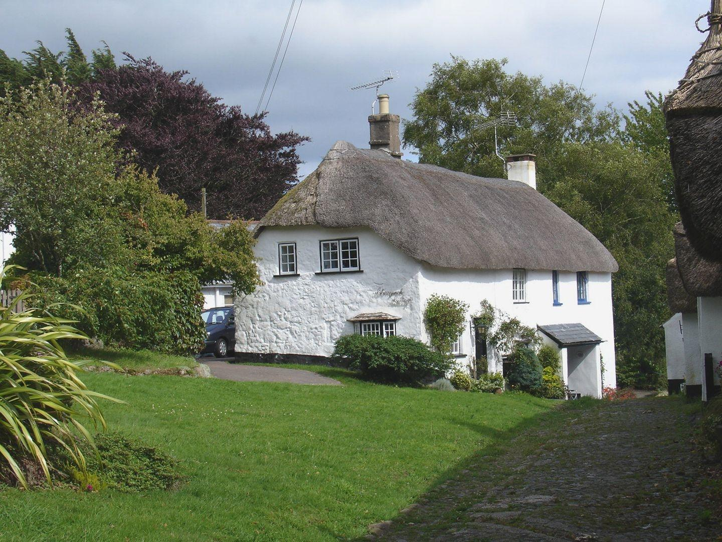 Little Gate Cottage