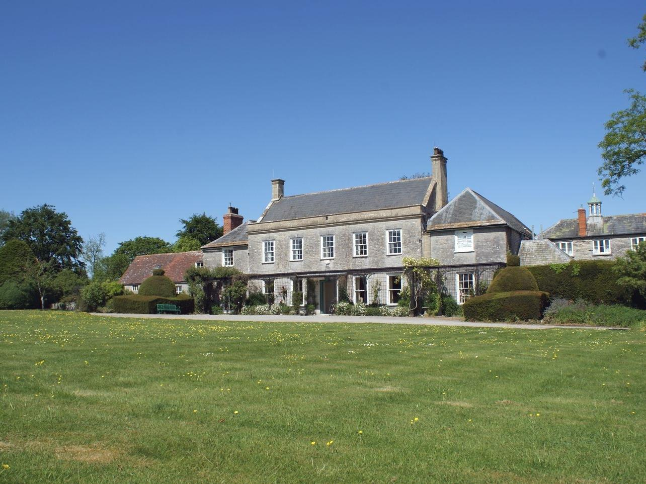 Wootton House