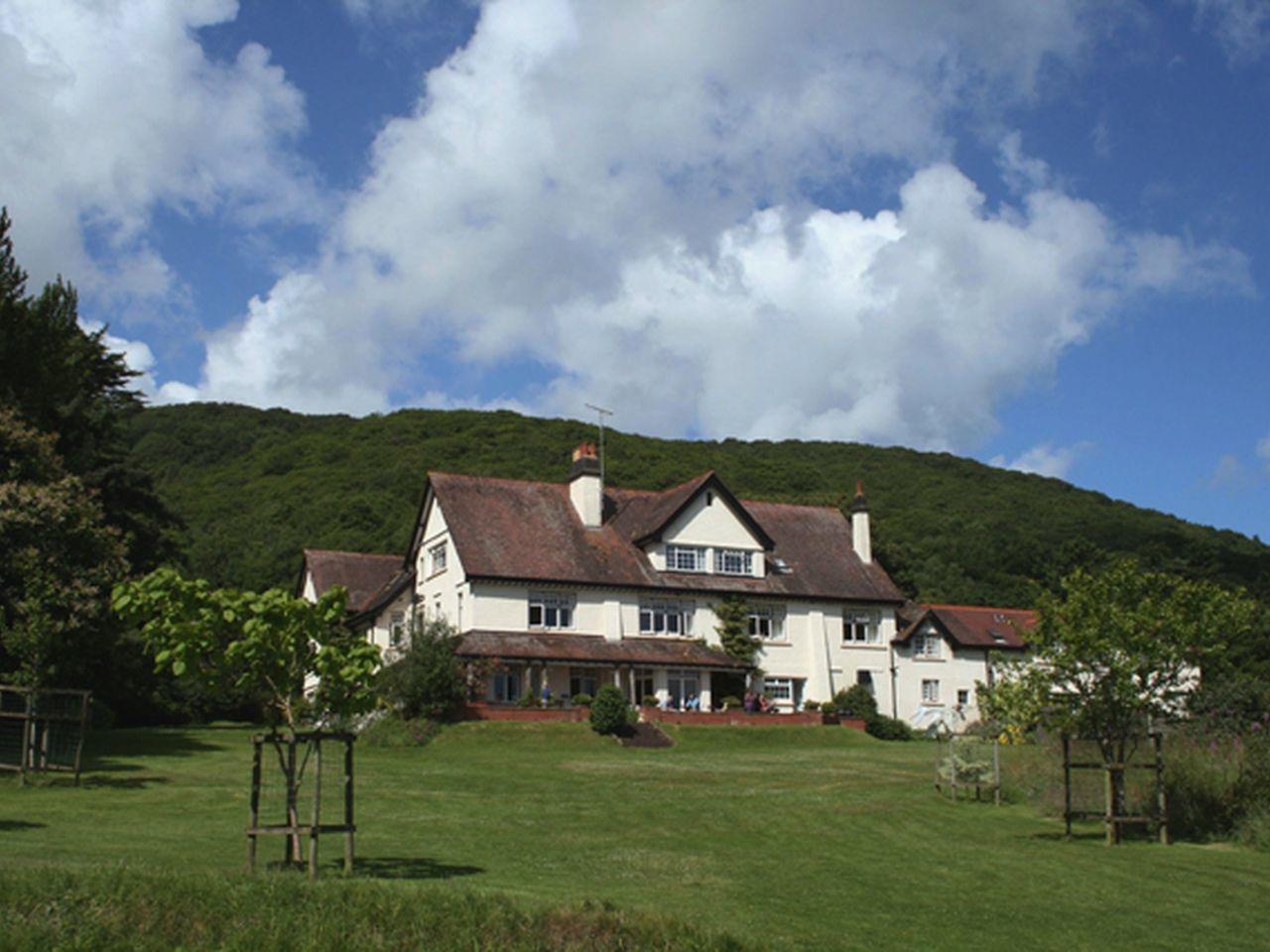 Porlock Vale House