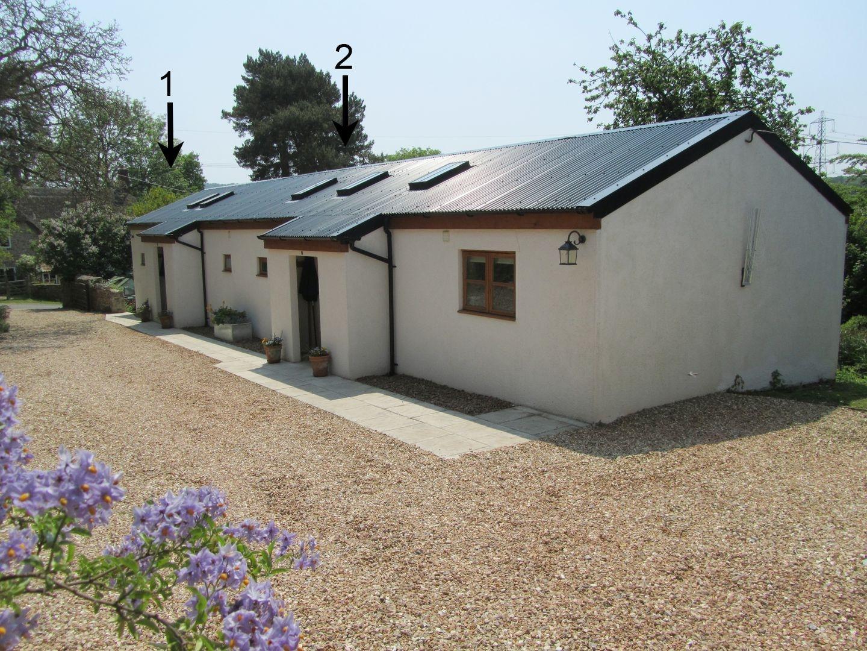 1 Shippen Cottages