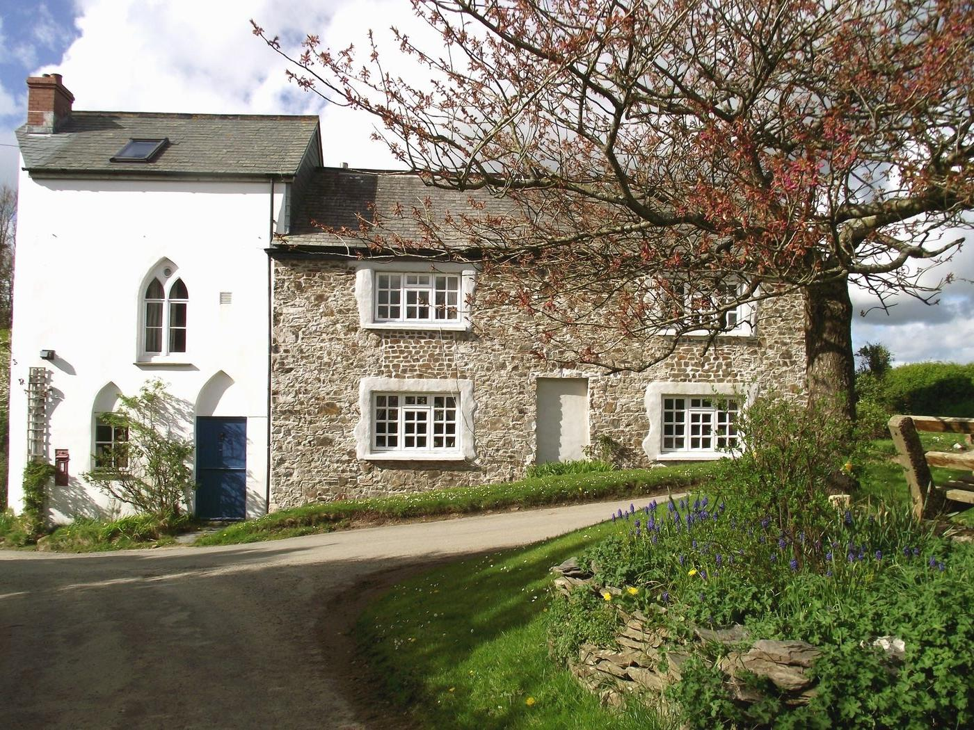 Chapel Cottage