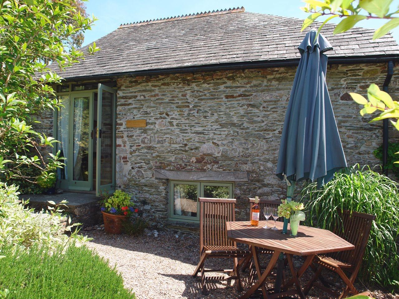 Parsonage Farm Cottage
