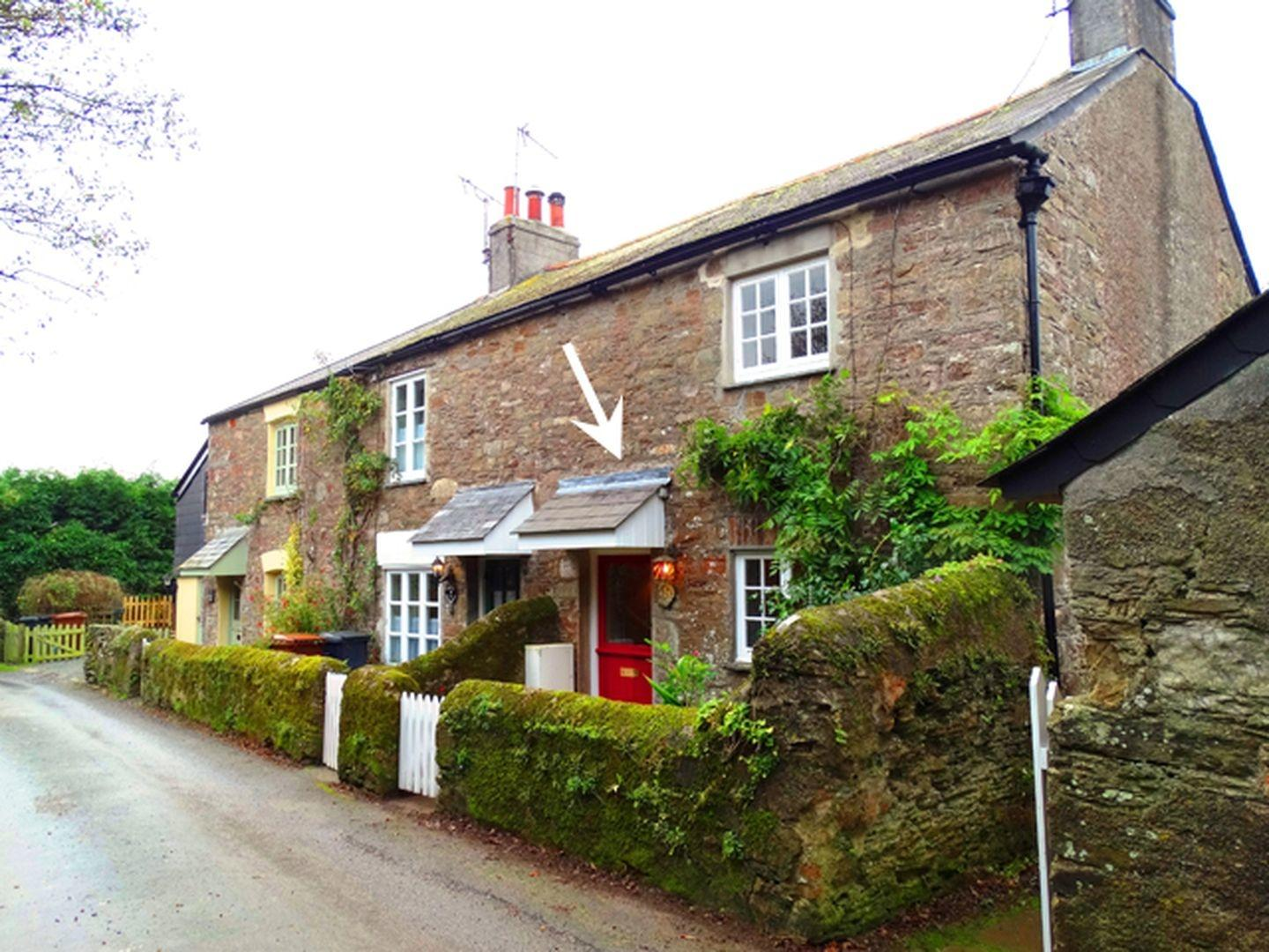 1 Gabberwell Cottages