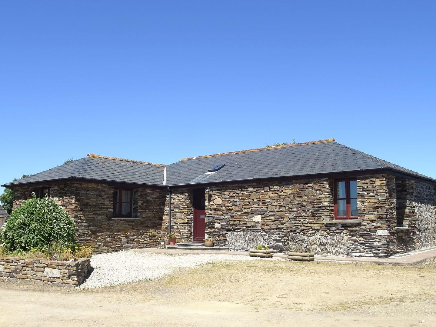 Self Catering Cottages In Port Isaac With Reviews