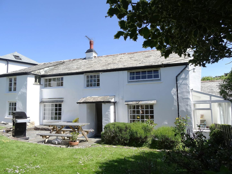 Ayr Cottage