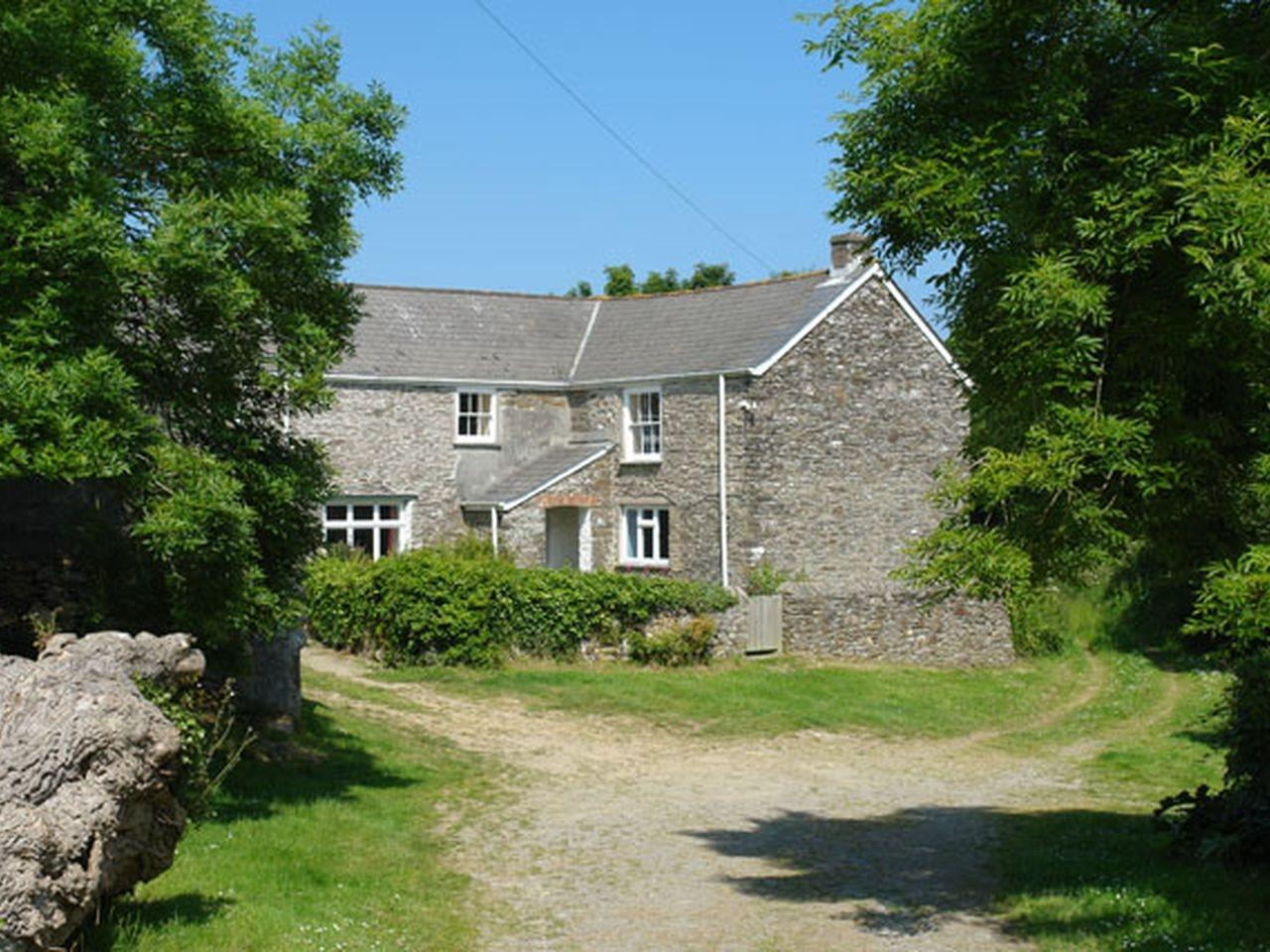 Polcreek Farmhouse