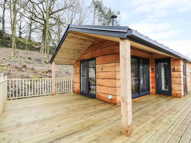 Thornyfield Lodge