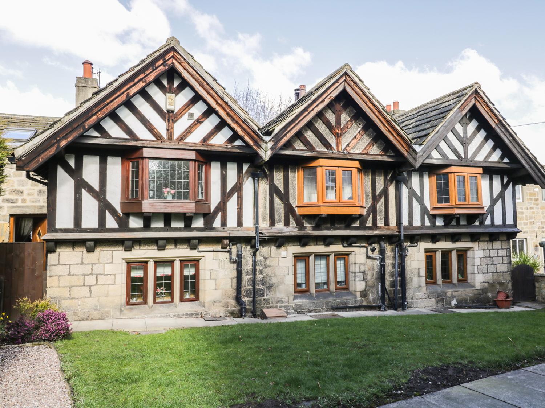 3 Stanhope Cottages