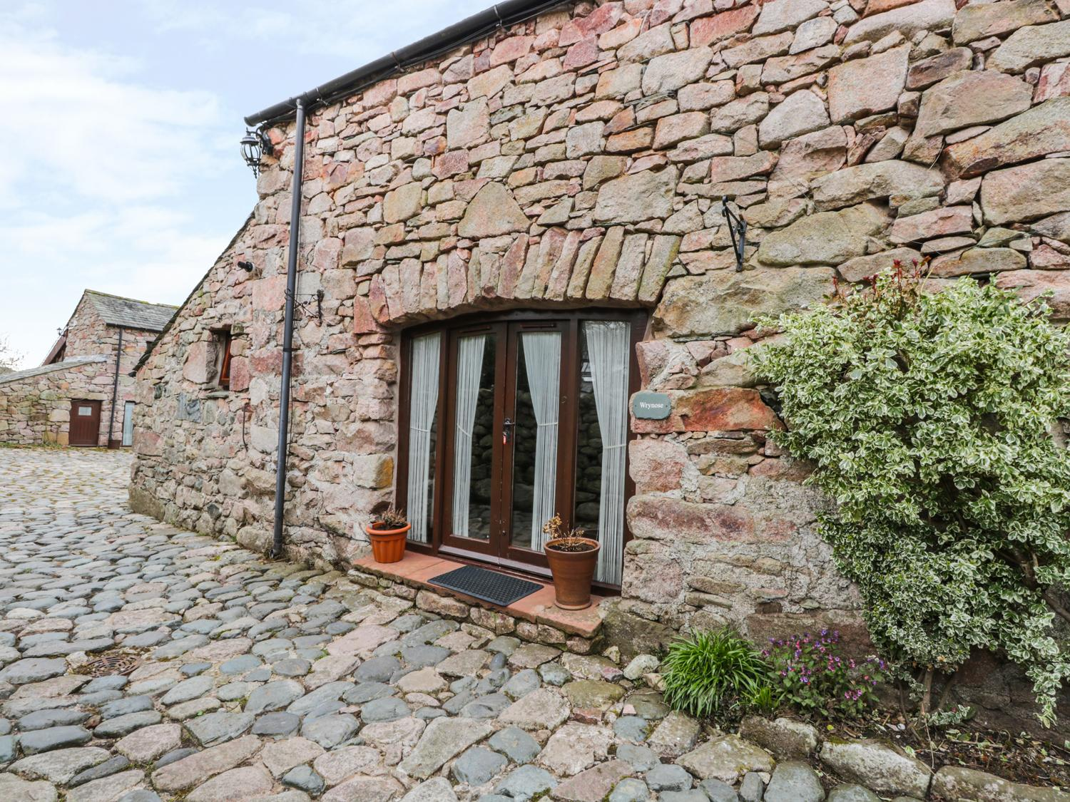 Wrynose Cottage