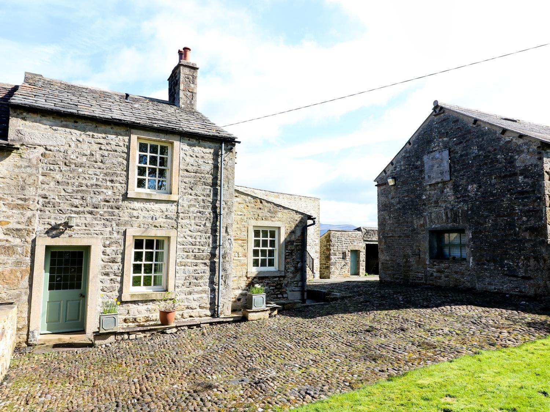 Mill Dam Farm Cottage