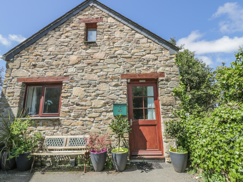 20 Bramble Cottage